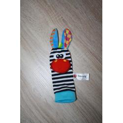 Sozzy Hand- und Fußsocke