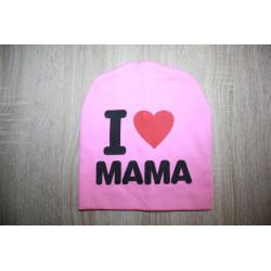 I love Mama Mütze