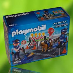 Playmobil 6878 -...