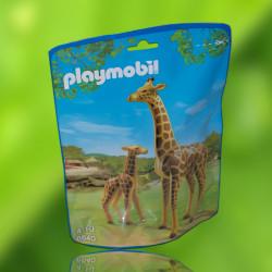 Playmobil 6640 - Giraffe...