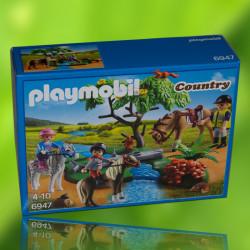 Playmobil 6947 - Fröhlicher...