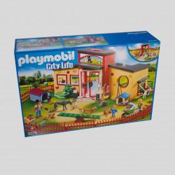 Playmobil 9275 - Tierhotel...