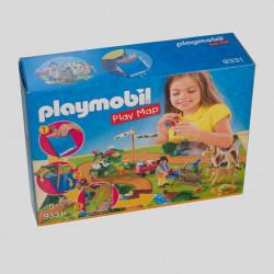 Playmobil 9331 - Ponyausflug