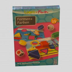 FX Schmid - Learn+Fun...