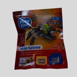 playtive - Ninja-Spinne
