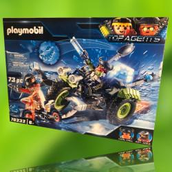 Playmobil 70232 - Arctic...