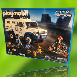 Playmobil 9371 - City...