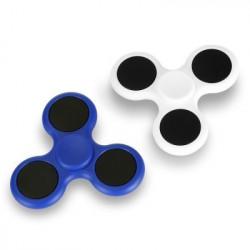 Tri-Blade Fidget Spinner Focus